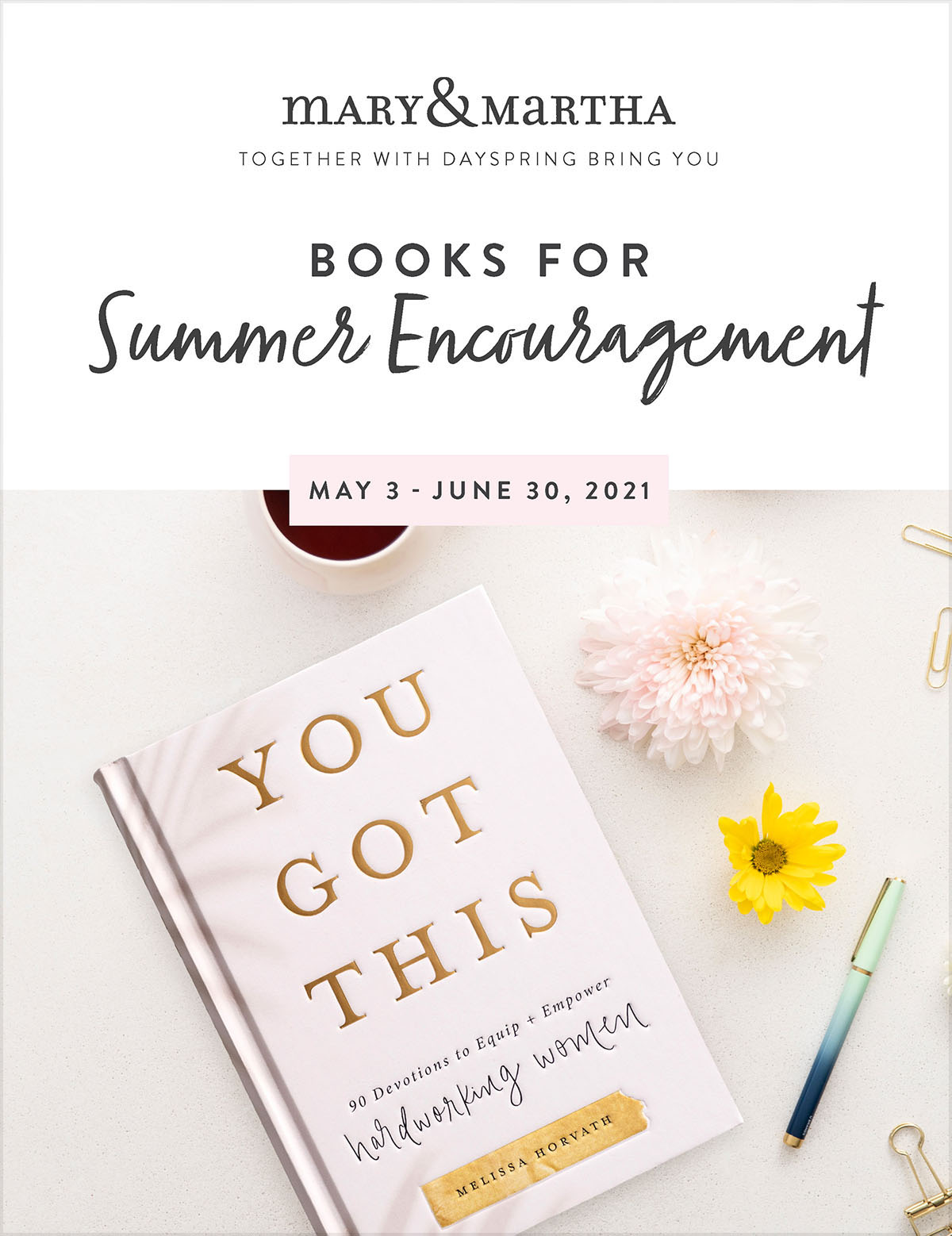 View Summer Book Catalog